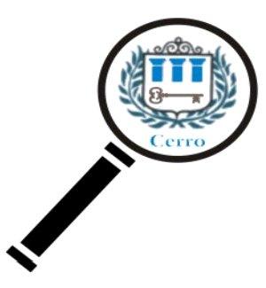 Circulo cerro filatelico-logo