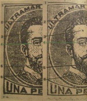 la peseta de Amadeo-sello_filatelia